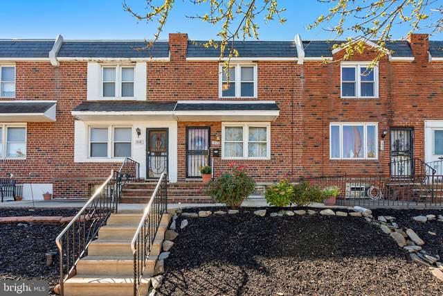 1620 Packer Avenue, PHILADELPHIA, PA 19145 (#PAPH2034352) :: Keller Williams Flagship of Maryland