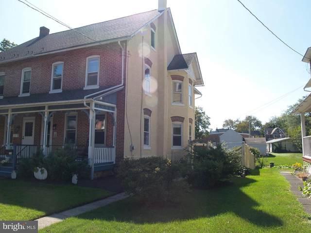 510 Race Street, PERKASIE, PA 18944 (#PABU2009064) :: Potomac Prestige