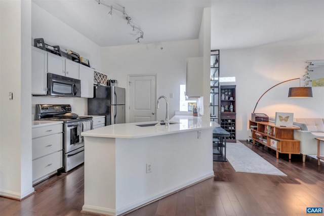 730 Walker Sq 4B, CHARLOTTESVILLE, VA 22903 (#622580) :: Debbie Dogrul Associates - Long and Foster Real Estate