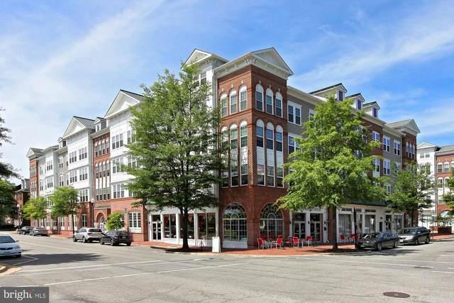 191 Somervelle Street #309, ALEXANDRIA, VA 22304 (#VAAX2004336) :: Betsher and Associates Realtors