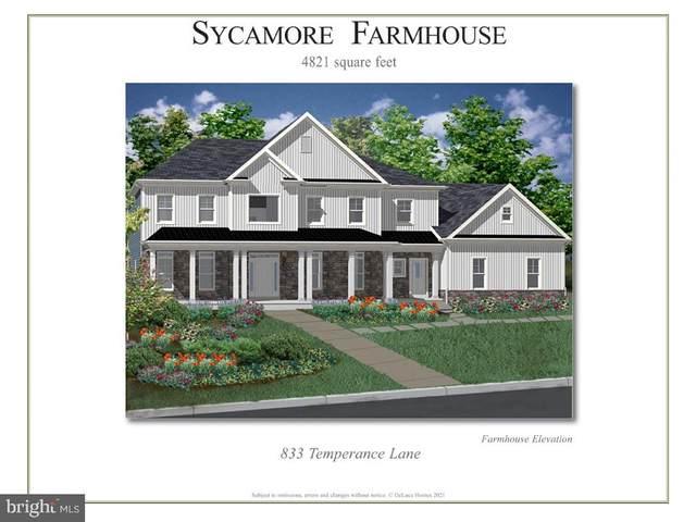 833 Temperance Lane, IVYLAND, PA 18974 (#PABU2009068) :: The Dailey Group