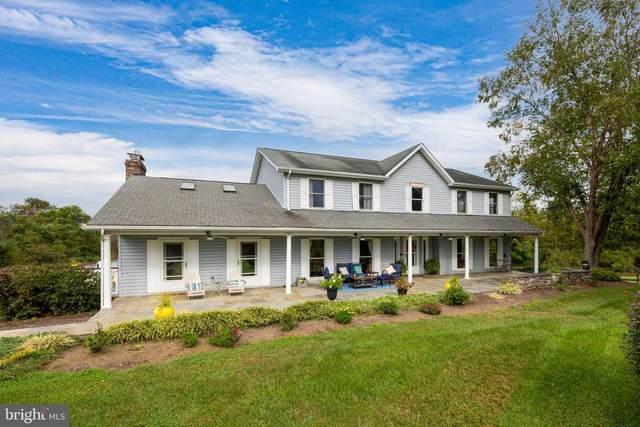 329 Rhodes Way, LURAY, VA 22835 (#VAPA2000316) :: Arlington Realty, Inc.