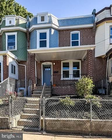 817 E 22ND Street, WILMINGTON, DE 19802 (#DENC2008020) :: The Lux Living Group