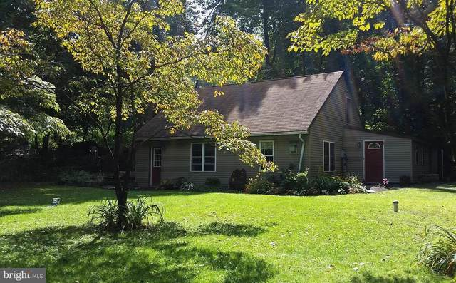 870 Palmyra Bellegrove Road, ANNVILLE, PA 17003 (#PALN2001834) :: Realty ONE Group Unlimited