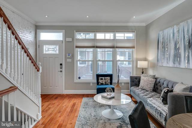 1916 Webster Street, PHILADELPHIA, PA 19146 (#PAPH2034366) :: The Lux Living Group