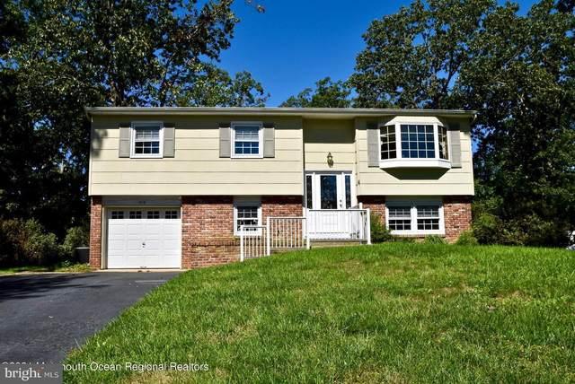 318 Dallas Drive, TOMS RIVER, NJ 08753 (#NJOC2003496) :: Potomac Prestige