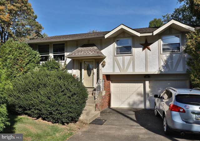 801 Boxwood Circle, WARMINSTER, PA 18974 (#PABU2009080) :: Charis Realty Group