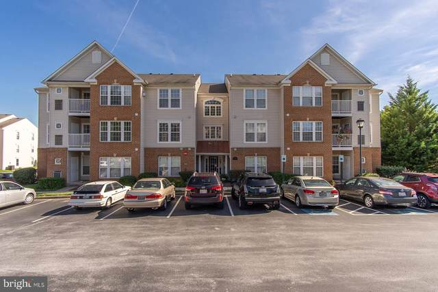 501 Patton Circle E, FREDERICK, MD 21701 (#MDFR2006616) :: Berkshire Hathaway HomeServices McNelis Group Properties