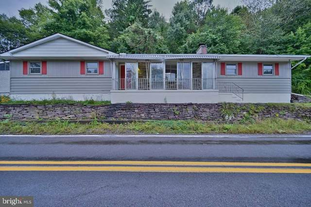 1469 River Street, WHITE HAVEN, PA 18661 (MLS #PACC2000422) :: PORTERPLUS REALTY