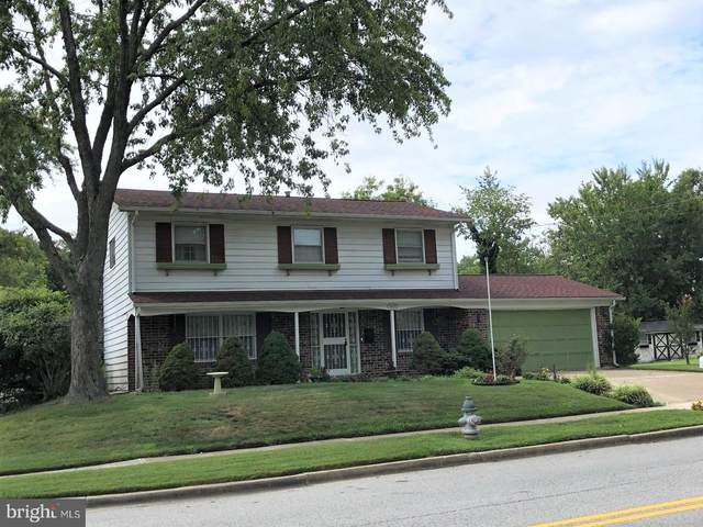 5603 Holton Lane, TEMPLE HILLS, MD 20748 (#MDPG2013628) :: Gail Nyman Group