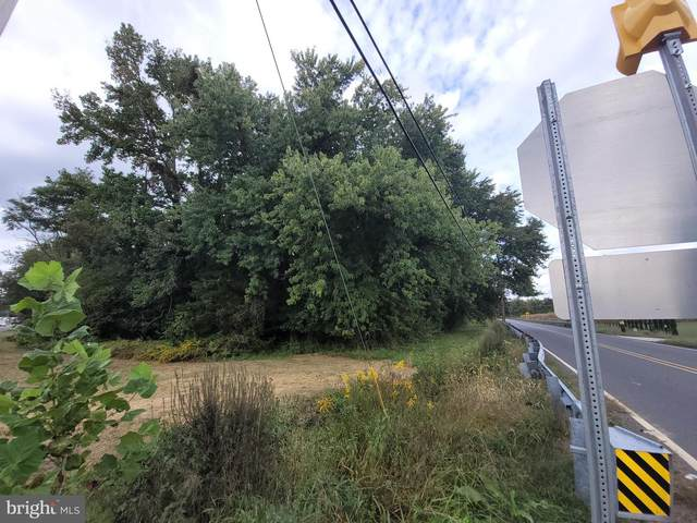 229 Jacobstown New Egypt, WRIGHTSTOWN, NJ 08562 (#NJBL2008406) :: Potomac Prestige