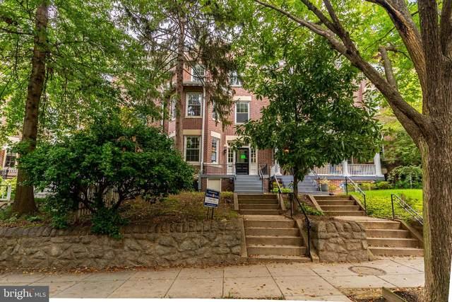 1817 Lamont Street NW #1, WASHINGTON, DC 20010 (#DCDC2015842) :: Compass