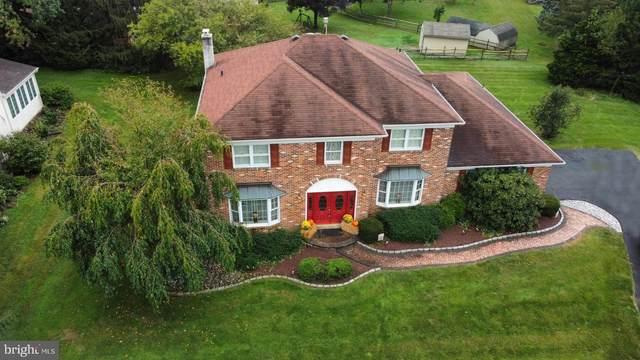1919 Eva Drive, LANSDALE, PA 19446 (#PAMC2012846) :: Shamrock Realty Group, Inc
