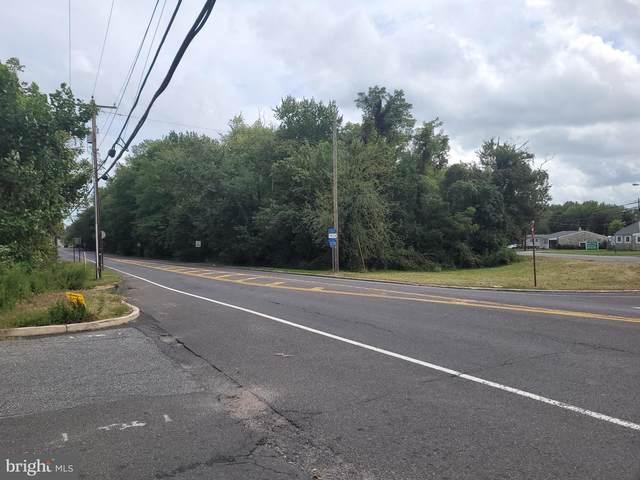 217 Jacobstown New Egypt, WRIGHTSTOWN, NJ 08562 (#NJBL2008410) :: Potomac Prestige