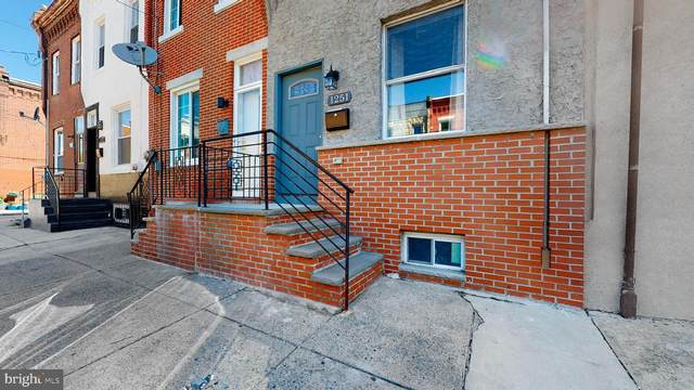 1251 S 27TH Street, PHILADELPHIA, PA 19146 (#PAPH2034422) :: The Lux Living Group