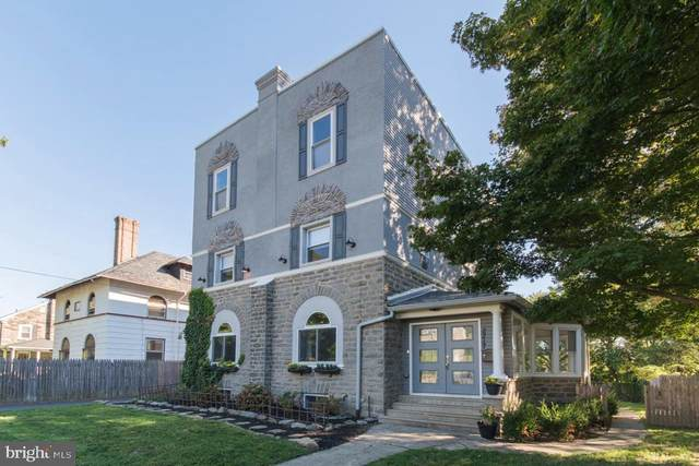 2217 N 52ND Street, PHILADELPHIA, PA 19131 (#PAPH2034428) :: Tom Toole Sales Group at RE/MAX Main Line