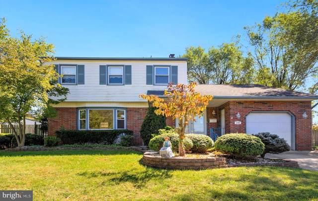 100 Fairmount Avenue, BLACKWOOD, NJ 08012 (#NJCD2008428) :: Holloway Real Estate Group