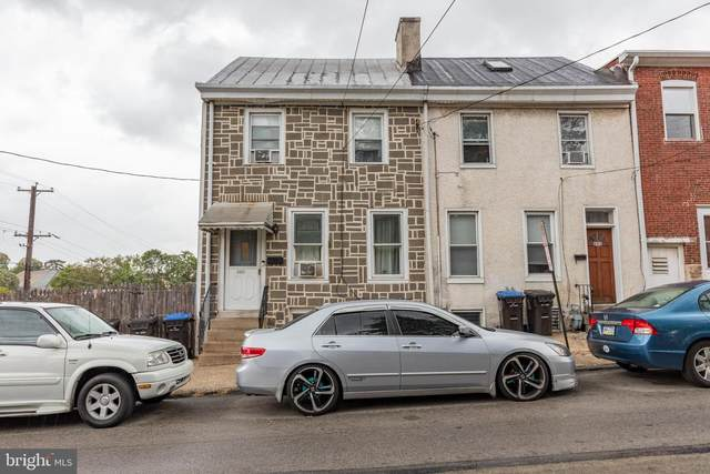 603 Sandy Street, NORRISTOWN, PA 19401 (#PAMC2012852) :: Tom Toole Sales Group at RE/MAX Main Line