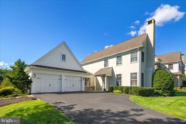 12 Garden Path #9, DOYLESTOWN, PA 18901 (#PABU2009090) :: Linda Dale Real Estate Experts