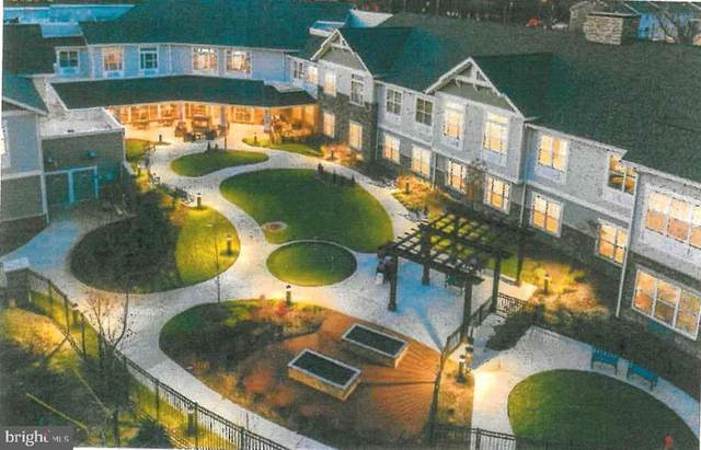 1486 Skippack Pike, BLUE BELL, PA 19422 (#PAMC2012854) :: The Dailey Group