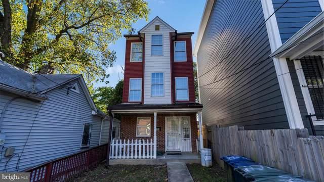 309 56TH Street NE, WASHINGTON, DC 20019 (#DCDC2015866) :: Eng Garcia Properties, LLC