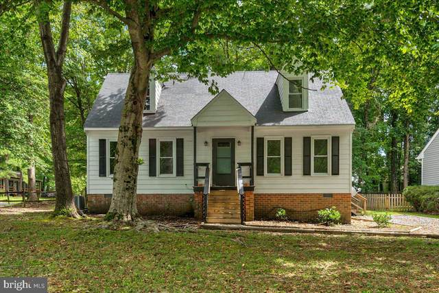 1701 Mountain Pine Terrace, RICHMOND, VA 23235 (#VACF2000048) :: Debbie Dogrul Associates - Long and Foster Real Estate