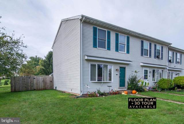 3787 Fox Chase Drive, DOVER, PA 17315 (#PAYK2007016) :: CENTURY 21 Core Partners