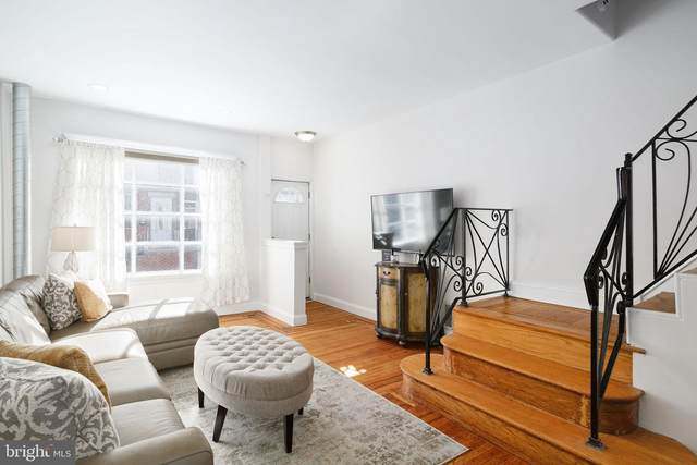 2416 S Philip Street, PHILADELPHIA, PA 19148 (#PAPH2034446) :: The Lux Living Group