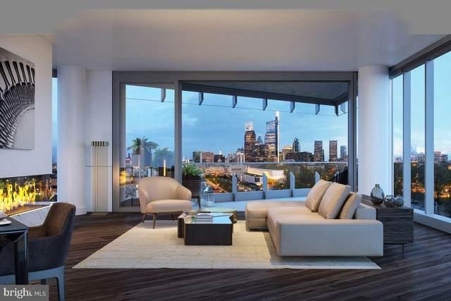 2100 Hamilton Street 3D, PHILADELPHIA, PA 19130 (#PAPH2034452) :: Linda Dale Real Estate Experts