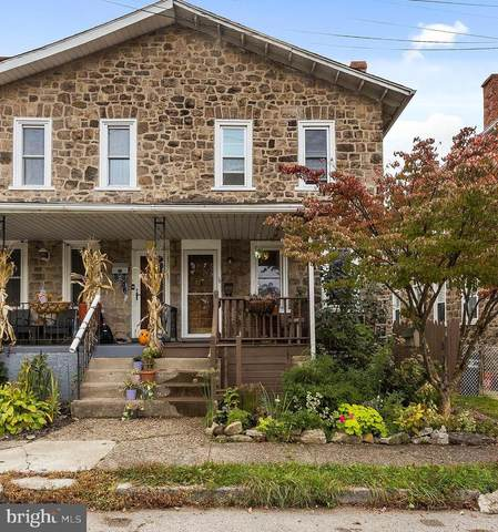18 E Church Street, AMBLER, PA 19002 (#PAMC2012860) :: Linda Dale Real Estate Experts