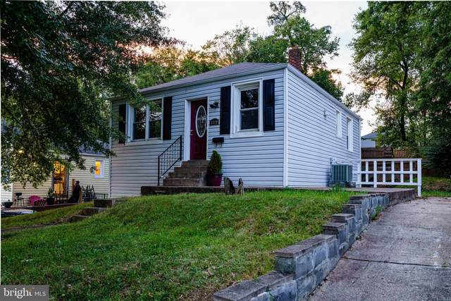 1320 Chapel Oaks Drive, CAPITOL HEIGHTS, MD 20743 (#MDPG2013646) :: Gail Nyman Group