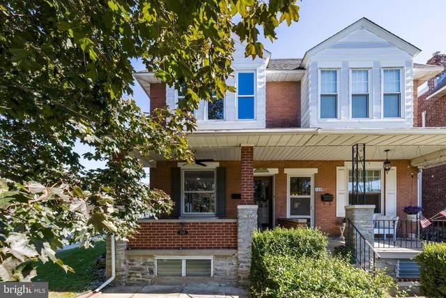 150 W 8TH Avenue, CONSHOHOCKEN, PA 19428 (#PAMC2012862) :: Potomac Prestige