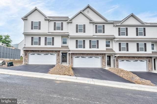 2316 Bartlett Road, HARRISBURG, PA 17110 (#PADA2004136) :: Linda Dale Real Estate Experts