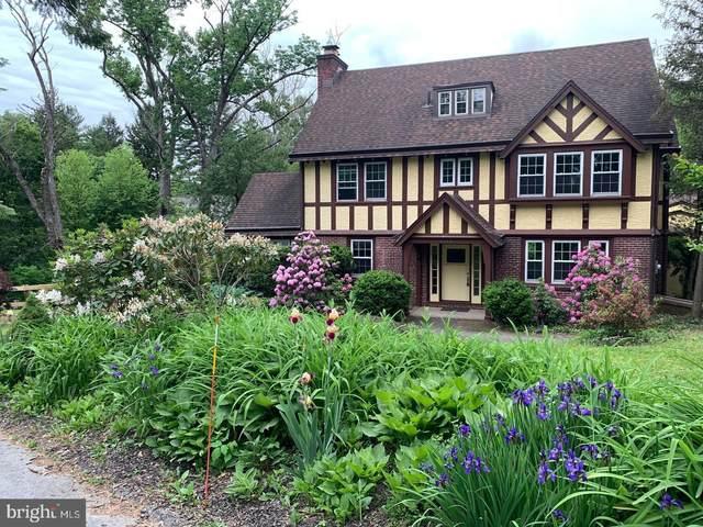 1419 Lindsay Lane, JENKINTOWN, PA 19046 (#PAMC2012868) :: Colgan Real Estate