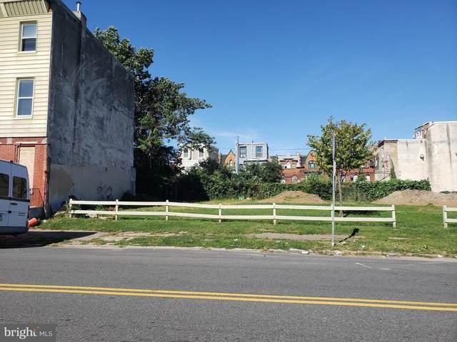 4205 Leidy Avenue, PHILADELPHIA, PA 19104 (#PAPH2034476) :: Linda Dale Real Estate Experts