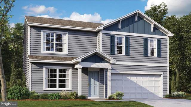 2001 Fauna Drive, FREDERICK, MD 21702 (#MDFR2006624) :: The Gold Standard Group