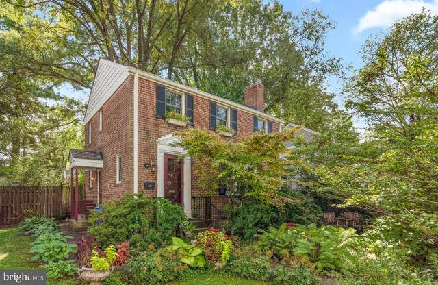 420 Deerfield Avenue, SILVER SPRING, MD 20910 (#MDMC2018272) :: Keller Williams Flagship of Maryland