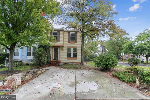 10613 Hockberry, BELTSVILLE, MD 20705 (#MDPG2013670) :: The Piano Home Group