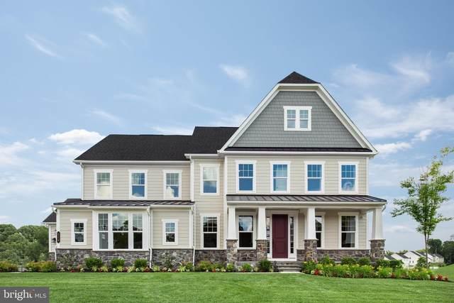 19 Sousa Lane, WEST CHESTER, PA 19380 (#PACT2008520) :: CENTURY 21 Core Partners