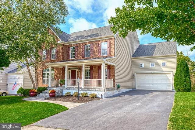 40526 Spotted Owl Drive, LEESBURG, VA 20175 (#VALO2009504) :: Pearson Smith Realty