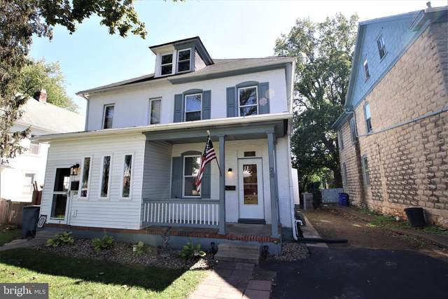 26 Belview Avenue, HAGERSTOWN, MD 21742 (#MDWA2002582) :: The Gold Standard Group