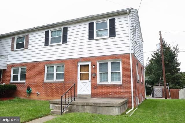 333 Fairview Avenue, LANCASTER, PA 17603 (#PALA2006084) :: Keller Williams Flagship of Maryland