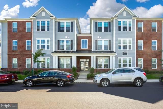 40 Foulkes #24, CROSSWICKS, NJ 08515 (#NJBL2008420) :: Linda Dale Real Estate Experts