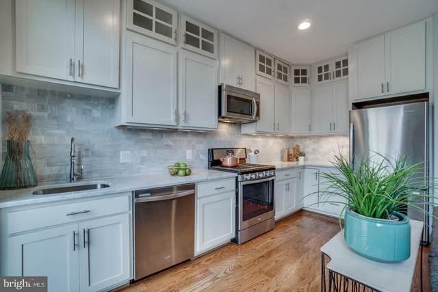 430 M Street NW #6, WASHINGTON, DC 20001 (#DCDC2015932) :: Eng Garcia Properties, LLC