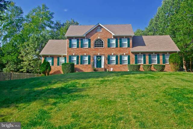 6351 Grant Chapman Drive, LA PLATA, MD 20646 (#MDCH2004284) :: The Maryland Group of Long & Foster Real Estate