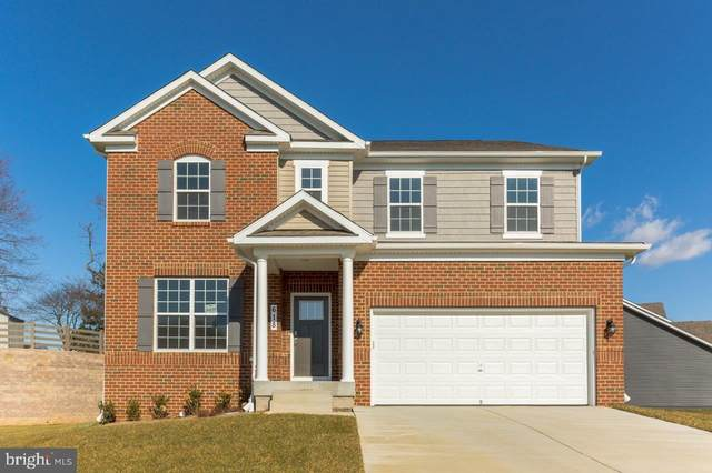 5790 Haller Place, FREDERICK, MD 21704 (#MDFR2006634) :: The Gold Standard Group