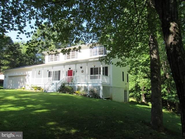 8658 Old Stillhouse Road, RIXEYVILLE, VA 22737 (#VACU2001074) :: Gail Nyman Group