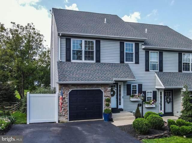 40 Country Road, PERKASIE, PA 18944 (#PABU2009124) :: Linda Dale Real Estate Experts