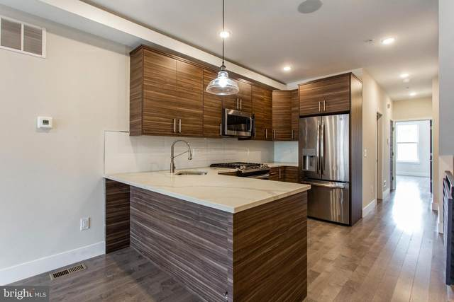 2645 Federal Street A, PHILADELPHIA, PA 19146 (#PAPH2034546) :: The Lux Living Group