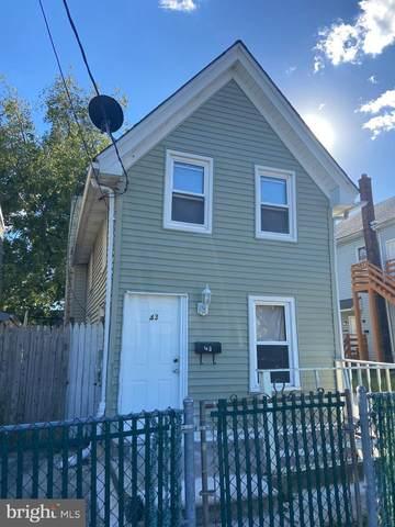 43 Carpenter Street, WOODBURY, NJ 08096 (#NJGL2005380) :: Potomac Prestige